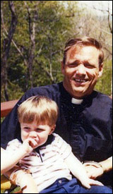 Father Bill Atkinson